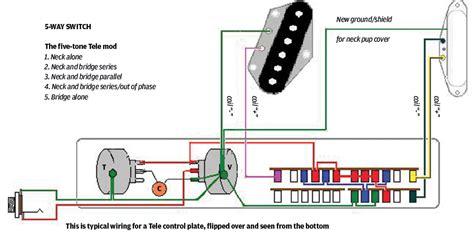 baja telecaster wiring diagram 30 wiring diagram images