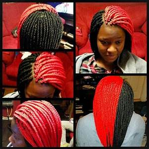 50 best images about Box Braids on Pinterest | Feathers ...