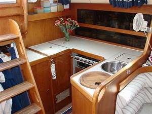 Used Moody 422 Yacht For Sale