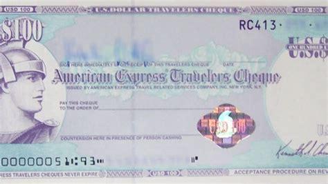 bureau de tabac acceptant les cheques la fin discrète des travelers cheques
