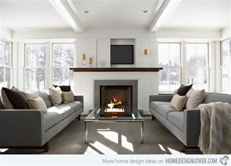 modern day living room tv ideas decoration  house