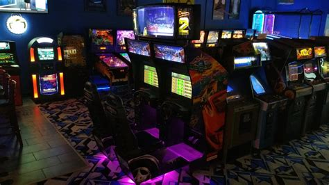 game  arcade bar  grill    reviews