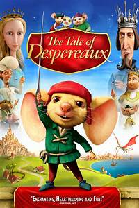 Itunes Movies The Tale Of Despereaux