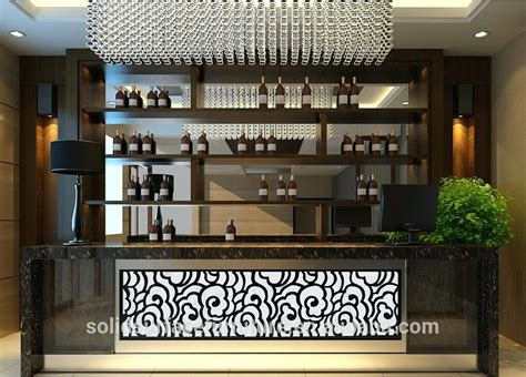 Mini Bar Counter Designs For Homes by Bar Counter Design Restaurant Commercial Cafe Modern