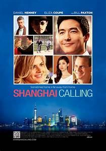Shanghai Calling Picture 1