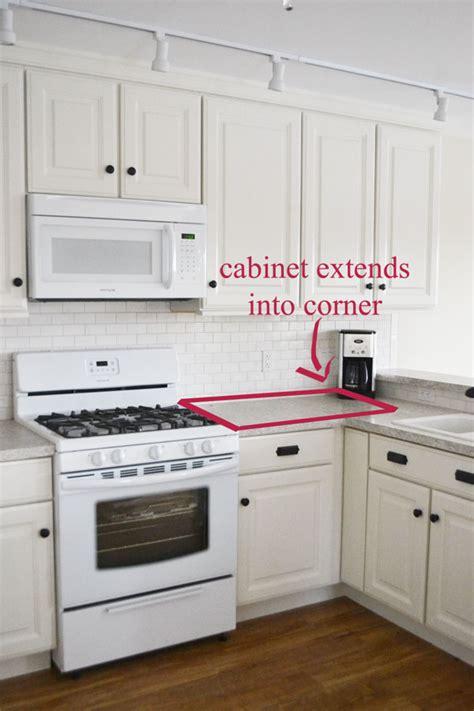 kitchen cabinet blind corner white 42 quot base blind corner cabinet momplex 5159
