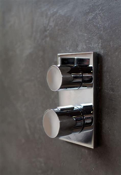Badezimmer Putz Unter Fliesen by Wasserfester Putz Dusche Wandgestaltung Bad Putz Und