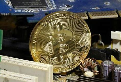 Based on volatility, bitcoin has been significantly more risky than us stocks. Bitcoin risks: Government warns against cryptocurrency, says don't get trapped