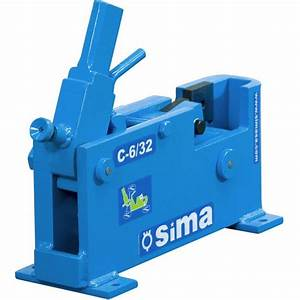 Manual Steel Cutter 32mm C 32