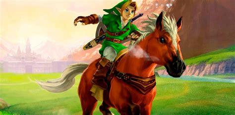¿en esta oportunidad le traemos la colección de roms para nintendo 3ds en formato cia, ¿que es formato cia? The Legend of Zelda: Ocarina of Time 3D Nintendo 3DS ...