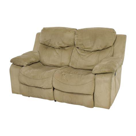 Bobs Loveseat by 75 Bob S Furniture Bob S Furniture Grey Dual