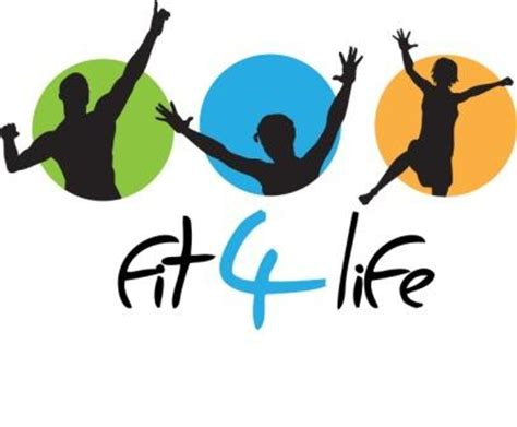 For Life Fitness Fit For Life Merkel Armedo