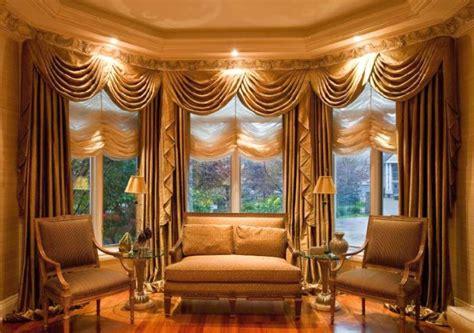 beautiful swag valance patterns  sweeten  interior