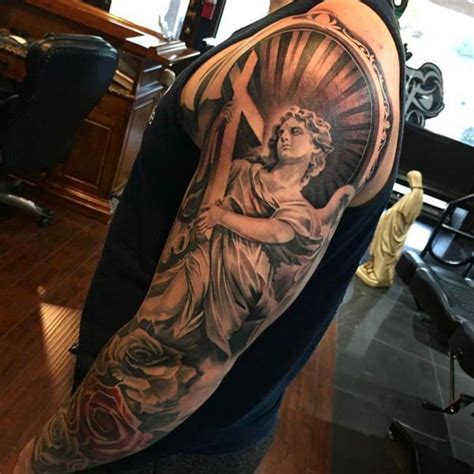 charming angel tattoos  popular designs