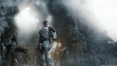 Armor Hobbit Familiar Looking Orc Skyrim Rather