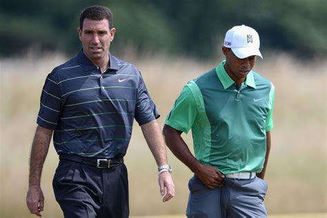 Mark Steinberg Tiger Woods