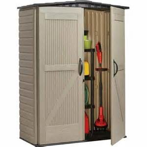 rubbermaid roughneck gable storage shed lowe s shoplocal