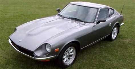 fairlady z generations 1st gen 240z thru 280z upstate z club