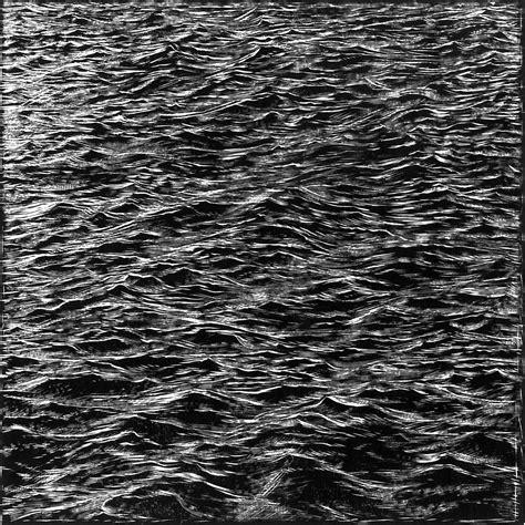 'Making Waves' artist Vija Celmins captures the limitless ...