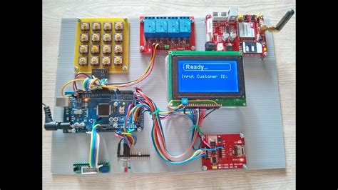 arduino industrial automation