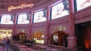 The Cheesecake FactoryLas Vegas NV KMB Travel Blog