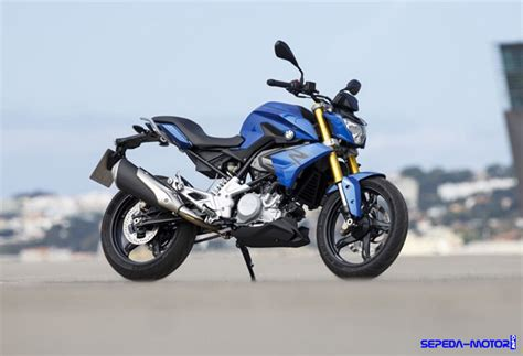 Gambar Motor Bmw R Nine T Racer by Bmw Motorrad Luncurkan Motor Terbaru G 310 R R Nine T