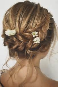 Wedding Bridesmaid Hairstyles for Short Hair