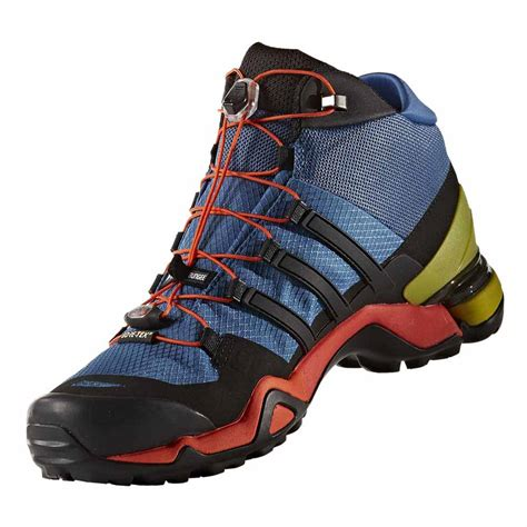 4fa374ca856 adidas terrex fast r mid gtx buy and offers on trekkinn