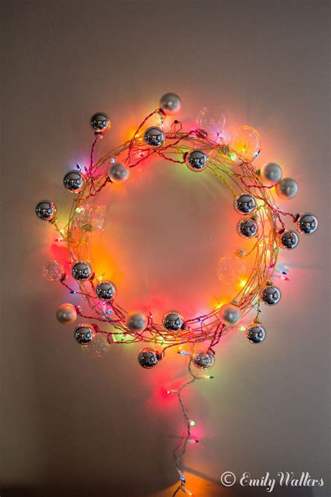 beautiful diy christmas wreath ideas