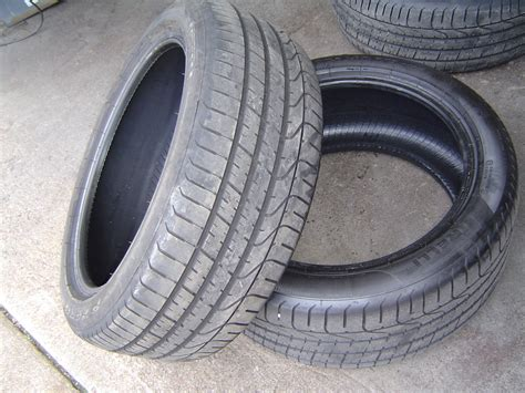 """Run flats are expensive and hard to come by.the ad blue cost will be minimal you can replace your run flats with ordinary tires either when you it appears my reservation about the runflats is shared. FS: Pirelli 19"""" Run Flat Tires - Set of 4 - MBWorld.org Forums"""