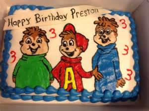 99 best images about cakes chipmunk on pinterest