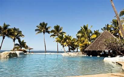 Fiji Islands Paradise Wallpapers Desktop Backgrounds Landscape