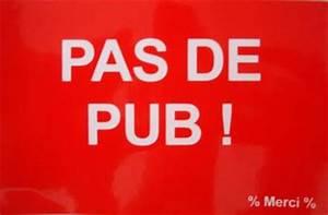 Pas De Pub Merci : pas de pub aaliyah ~ Dailycaller-alerts.com Idées de Décoration
