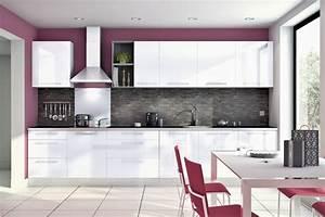 Poignée Meuble Cuisine Brico Depot : des nouveaut s dans les cuisines brico depot ~ Mglfilm.com Idées de Décoration
