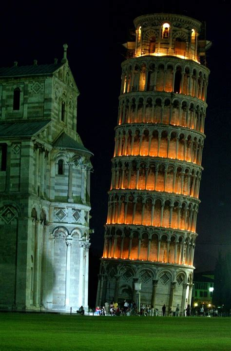 leaning tower of pisa italy world for travel