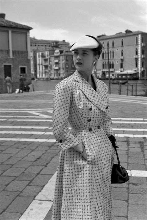 The Best Fashion Photos From The 1950s Fashion Retro