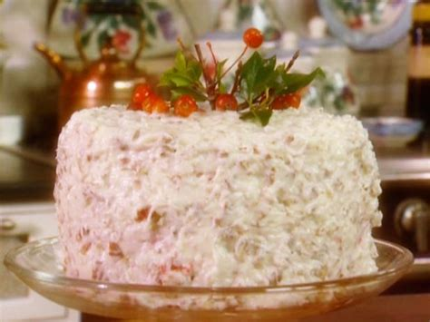 grandmother paulas red velvet cake recipe paula deen