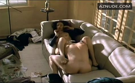 Leslie Hope Breasts Scene In Paris France Aznude