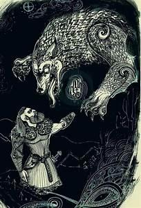 Symbole Mythologie Nordique : t r the fearless god lfr d rst l rvaldsson google viking pinterest norse ~ Melissatoandfro.com Idées de Décoration