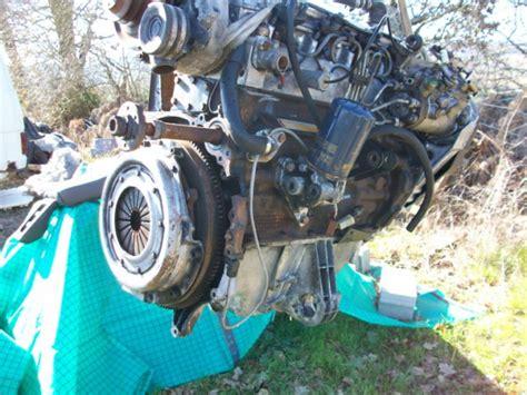 change bureau troc echange moteur c25 diesel esd sur troc com
