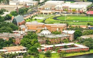 University of Florida Tampa Campus