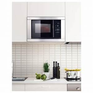 Support Micro Onde Ikea :  ~ Dailycaller-alerts.com Idées de Décoration