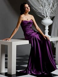 Best Purple Wedding Dress - ideas and images on Bing | Find what you ...
