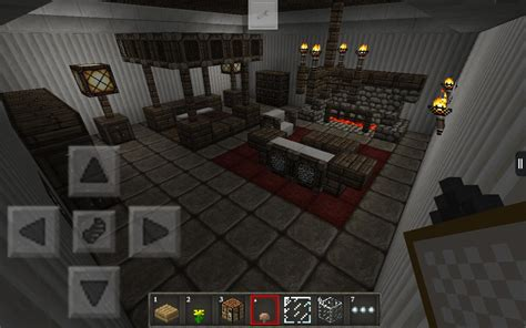 ideas  decorating  minecraft homes  castles mcpe show  creation minecraft