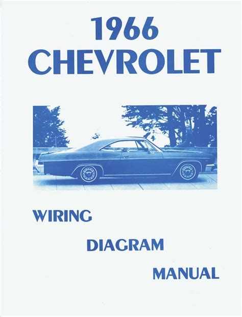 Chevrolet Impala Parts Literature Multimedia