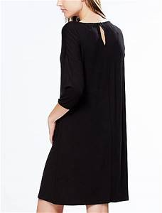 robe fluide manches 3 4 femme kiabi 1000eur With robe fluide manche 3 4