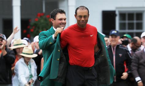 Tiger Woods: Masters win moves him to sixth in world rankings