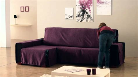 Chaise Longue Sofa Cover Catosferanet