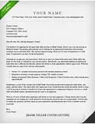 Bank Teller Cover Letter Sample Resume Genius 10 Head Teller Application Letter Monthly Budget Forms Bank Teller Cover Letter Sample Templatex123 Bank Teller Cover Letter Sample Sample Cover Letters