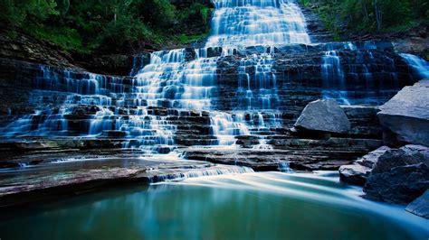 Full Hd 1080p Waterfall Wallpapers Hd, Desktop Backgrounds